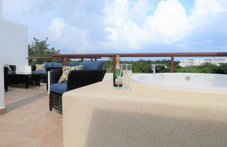 Foto 1 - Bahia Principe, TAO, Luxury Penthouse