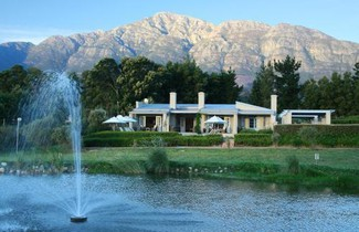 Photo 1 - La Cabriere Country House