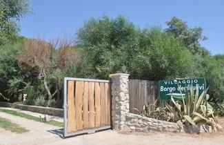 Foto 1 - Borgo Degli Ulivi Natural Resort