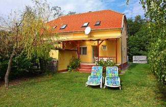Photo 1 - Holiday Home Balaton H2056