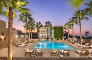 Photo 1 - Sea View Hotel & Apartments