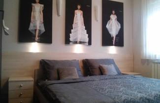 Foto 1 - Zagreb Lodge Apartment
