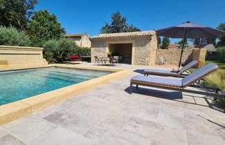 Photo 1 - Haus in Grans mit privater pool