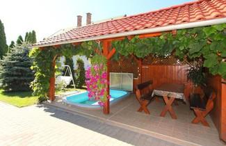 Photo 1 - Apartment Balaton A2014