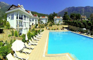Foto 1 - Orka Gardens Apartments