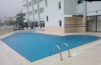 Foto 1 - Sailor Apart Hotel