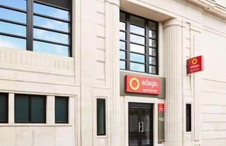 Photo 1 - Aparthotel Adagio Liverpool City Centre
