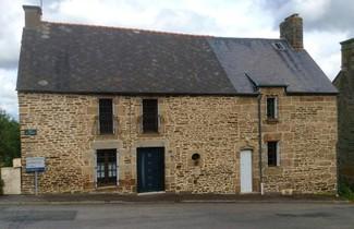 Foto 1 - Haus in Sougéal