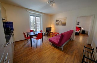 Foto 1 - HITrental Oerlikon Apartments