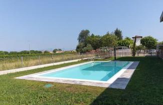 Photo 1 - Apartment in Peschiera del Garda mit privater pool