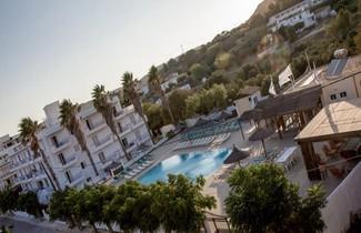 Foto 1 - Elga Hotel