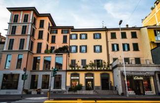 Foto 1 - Vip Bergamo Apartments