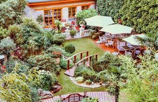 Foto 1 - Garden Boutique Hotel
