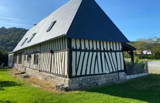 Photo 1 - Haus in Jumièges mit terrasse
