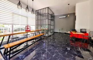 Foto 1 - Bossa Nova Apart Hotel