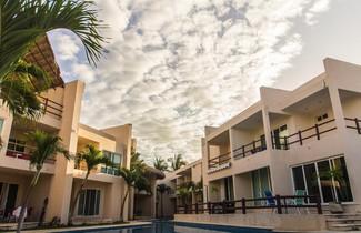 Foto 1 - Coral Maya Stay Suites