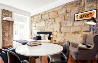 Foto 1 - Oporto Chic & Cozy Studio Apartments