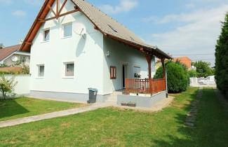Photo 1 - Holiday Home Balaton H2058