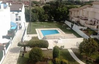 Foto 1 - Apartment in Isla Cristina mit privater pool