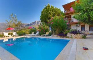 Foto 1 - Villa Dundar - Kas Apartments
