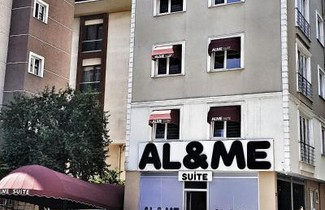 Foto 1 - Alme Sui?te
