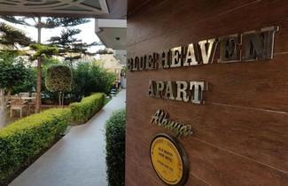 Foto 1 - Blue Heaven Apart Hotel
