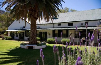 Photo 1 - Lemoenfontein Game Lodge