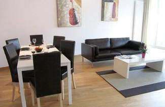 Photo 1 - Apartments The Opera Residence