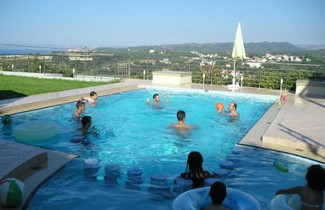 Photo 1 - Villa Athinais