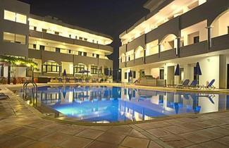 Photo 1 - Christina Beach Hotel