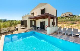 Foto 1 - Aegean Blue Villa's
