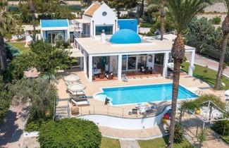 Photo 1 - Grande Dame Villa