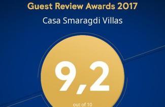 Foto 1 - Casa Smaragdi Villas