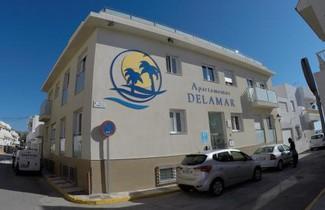 Photo 1 - Apartamentos Delamar