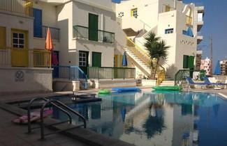 Photo 1 - Sea N Lake View Hotel Apartments