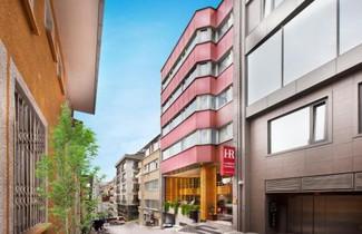 Photo 1 - Harbiye Residence