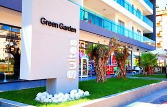 Foto 1 - Green Garden Suites Hotel