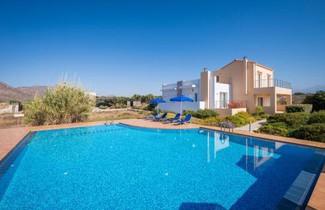 Photo 1 - Cretan View
