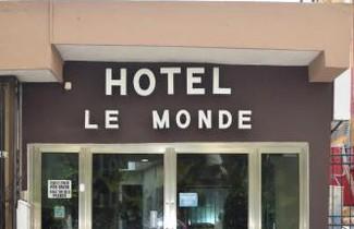 Photo 1 - Hotel Suites Le Monde