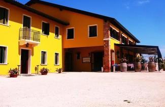 Foto 1 - Alloggi e Trattoria Agli Alberoni
