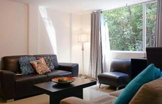 Foto 1 - Suites 259 Condesa