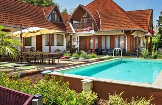 Photo 1 - Apartment Balaton A455