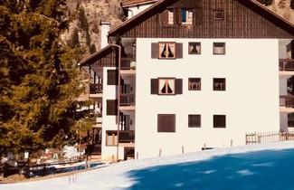 Foto 1 - Appartement en Predazzo avec terrasse