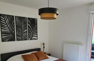 Photo 1 - Apartment in Publier mit terrasse