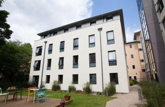 Foto 1 - Chalmers Street - The Meadows (Campus Accommodation)