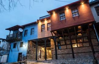 Foto 1 - Olganos VL Boutique Hotel