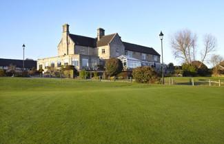 Photo 1 - Horsley Lodge