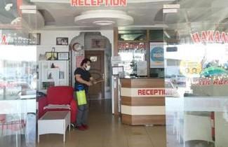 Foto 1 - Hakan Apart Otel
