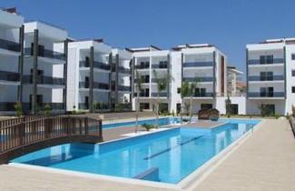 Photo 1 - Luxe Residence penthouse met dakterras