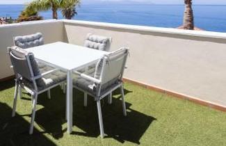 Photo 1 - Apartment in Santiago del Teide mit privater pool